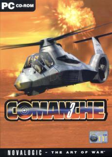F-22 라이트닝 2는 1996년에 발표된 게임으로, <코만치>와 <델타 포스>로 유명한 노바로직에서 제작했습니다.