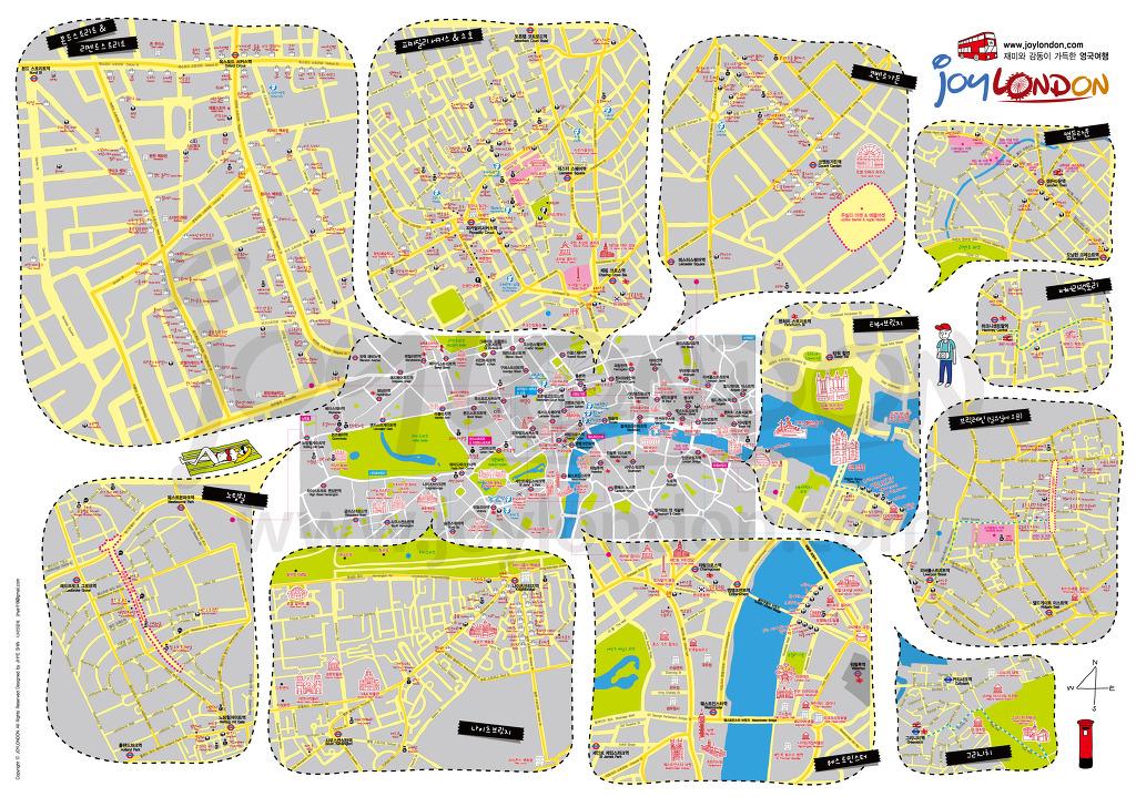 런던에서 택시기사 면허를 받으려면 거미줄같이 얽히고 설킨 런던의 모든 지명과 수백 년 역사 속에 복잡하게 이어진 도로들을 모두 외우고 있어야만 한다.