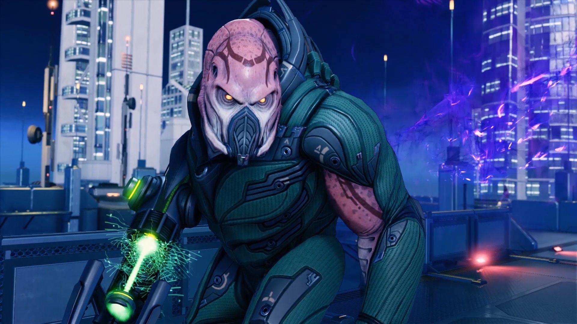 게임과 미스터리 #3 엑스컴 시리즈와 외계인