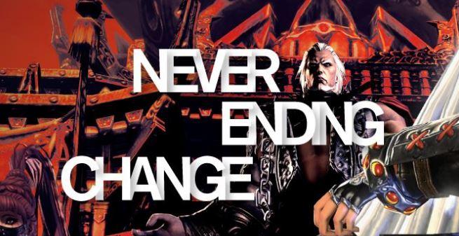 Never ending change는 '현재 상태가 최선이 아니다.' 라는 생각에서 출발하는 혁신 지향적 마인드를 뜻합니다.