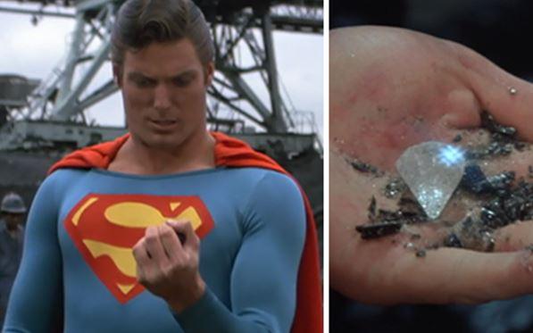 진정한 금손, 아니 다이아몬드손이 여기 있습니다