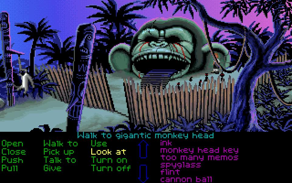 원숭이섬이니까 #원숭이_인증