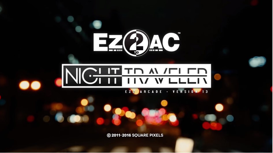 EZ2AC의 번창을 응원합니다! (ง •̀_•́)ง