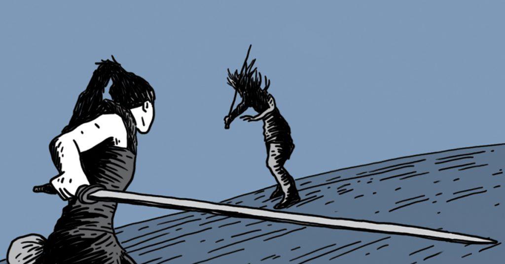 사이언티픽 게이머즈 시즌3 #12 정신이란 이름의 악기: 헬블레이드