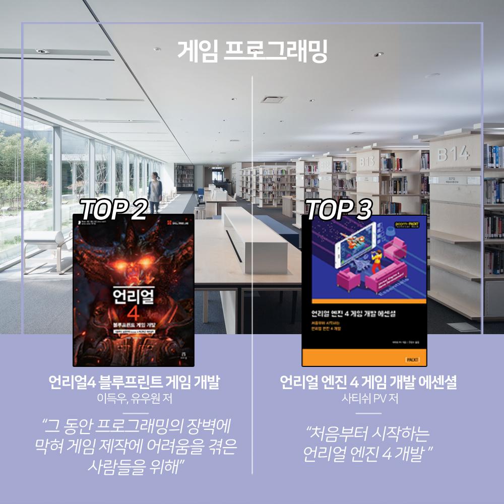언리얼 4 블루프린트 게임 개발, 언리얼 엔진 4 게임 개발 에센셜