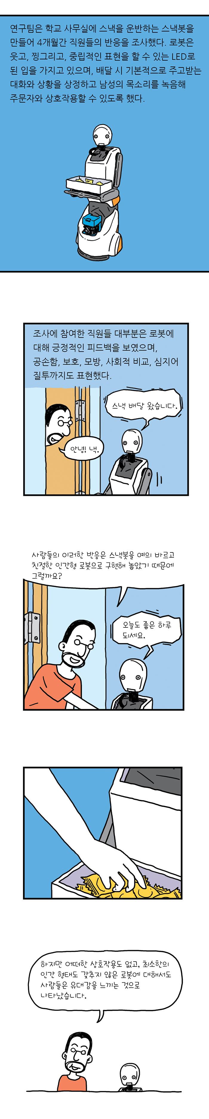 사이언티픽 게이머즈 시즌4 #2 디트로이트: 로봇과 인간의 유대 5