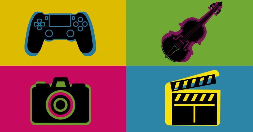 게임과 심리학 #3 은유로서의 게임