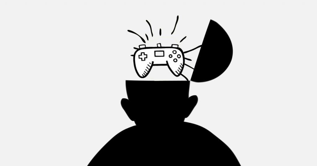 게임과 심리학 #5 공작새 꼬리와 게임의 공통점?!