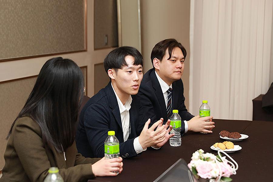 파란만장 시즌2 인터뷰 2
