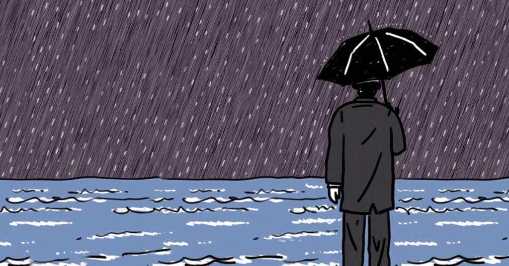 사이언티픽 게이머즈 시즌4 #9 비를 예측할 수 있을까: 헤비레인