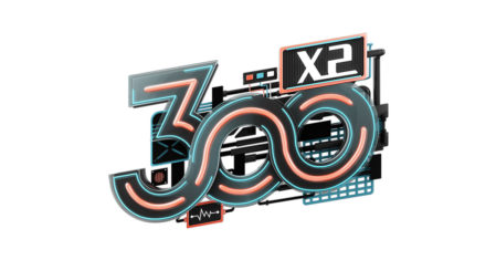 tvN과 함께하는 음악 예능 '300 엑스투' 첫 공개