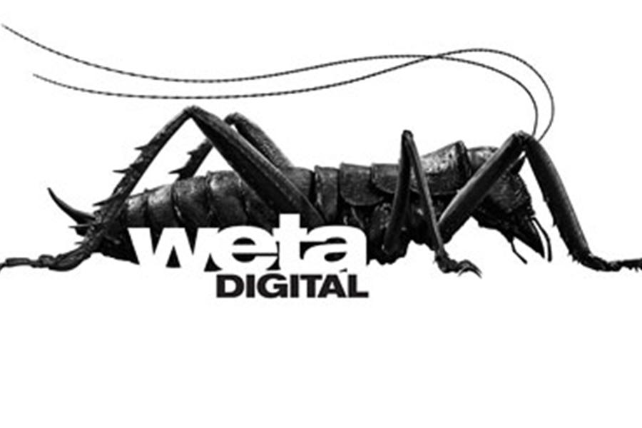 '반지의 제왕' 시리즈로 유명한 헐리우드 CG 업체 '웨타 디지털'도 참여.