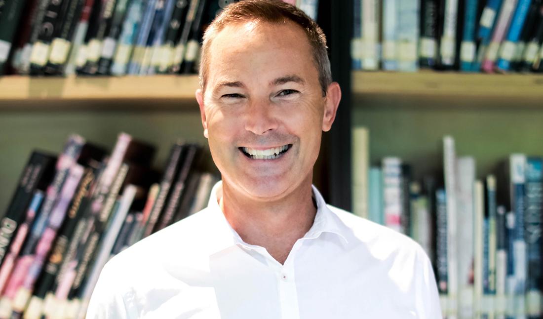게임 시장의 생태계에 투자하는 Venture Capital, LVP David Gardner