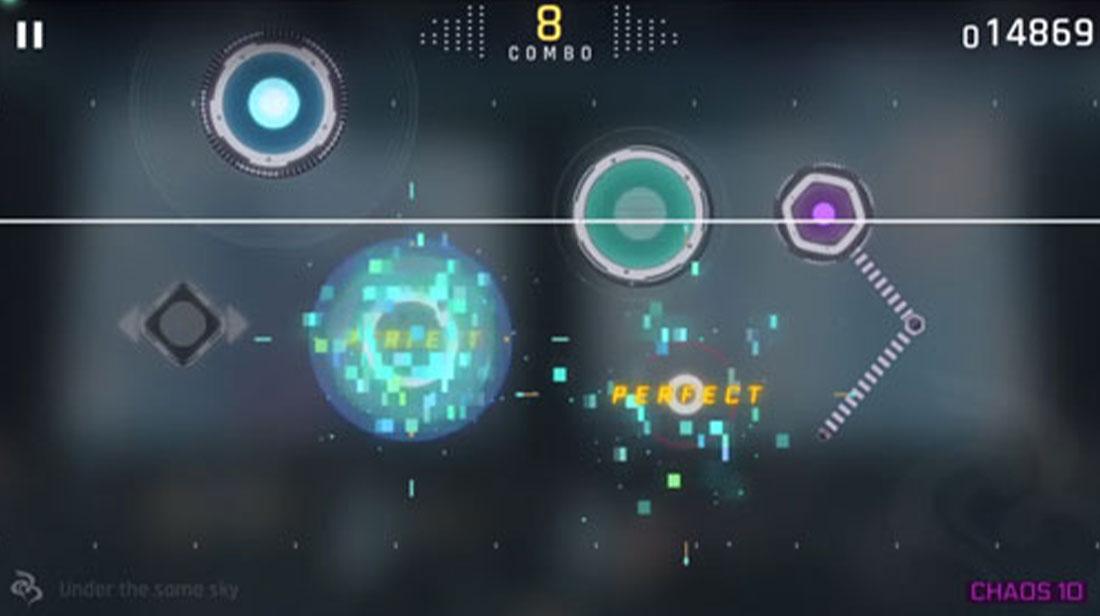 게임 발굴단 #6 내러티브 중심의 리듬 액션 사이터스 II