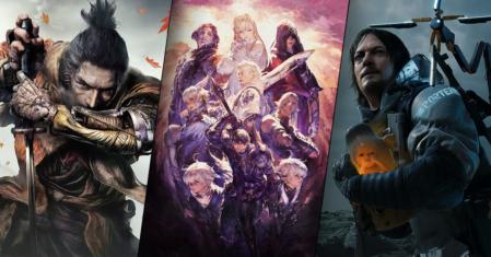 게임 디자인 레벨업 #23 2019년 콘솔/PC 게임 디자인 이슈 돌아보기