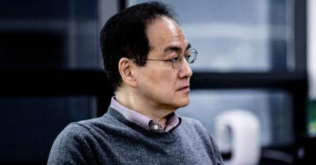 K-스토리의 세계화를 꿈꾸는 문피아 김환철 대표