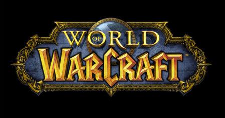 내 인생의 게임 #41 월드 오브 워크래프트