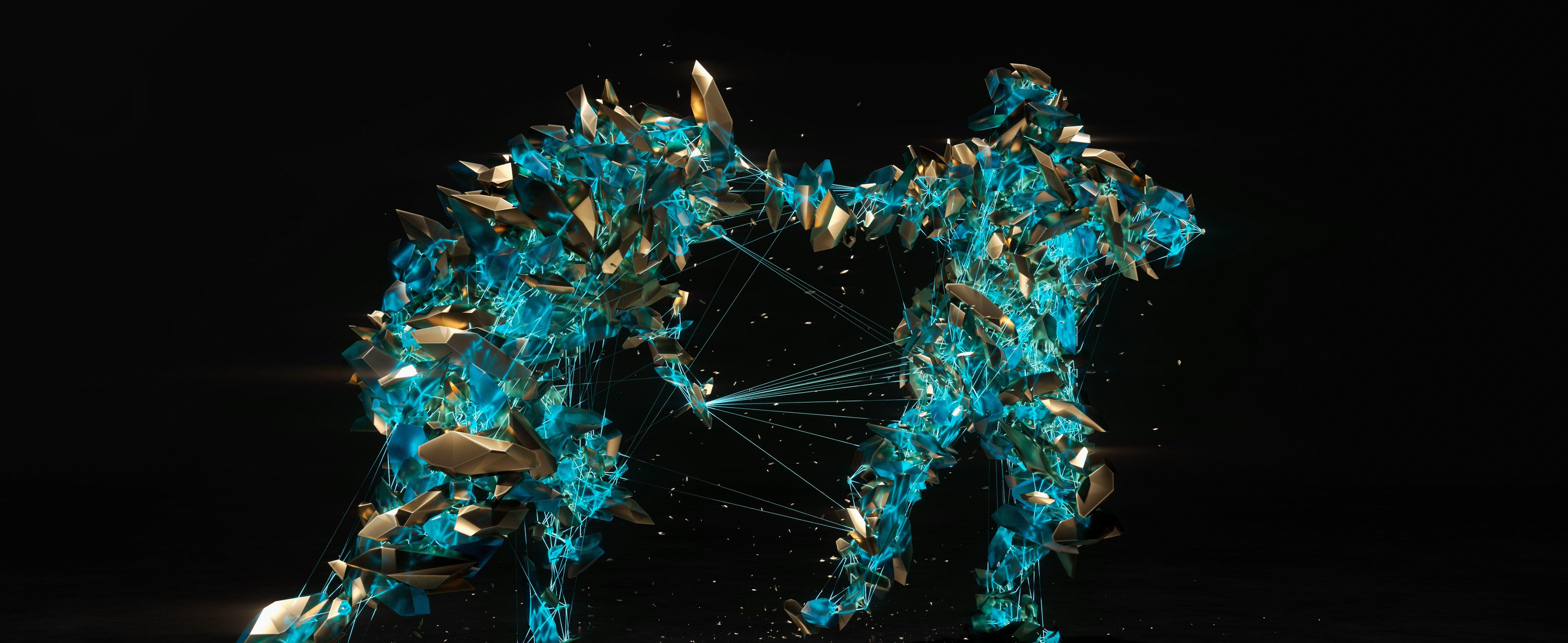 3D 그래픽 과정 이미지