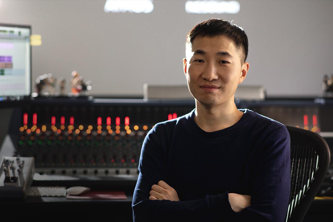 NCSOUND Studio 국내 최초 돌비 Atmos 기술 도입