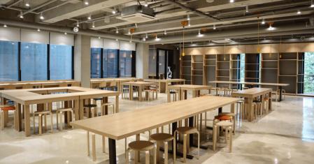NC문화재단, 미래세대 위한 창의 실험실 '프로젝토리' 오픈