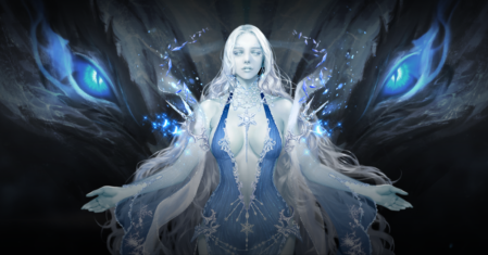 [The Characters of NC] AION | Path to the Dragon Lord